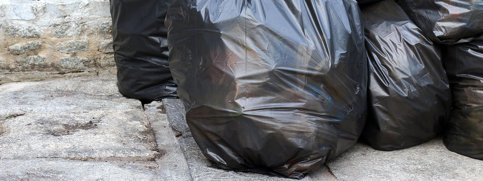 Items Exempt From Plastics Ban