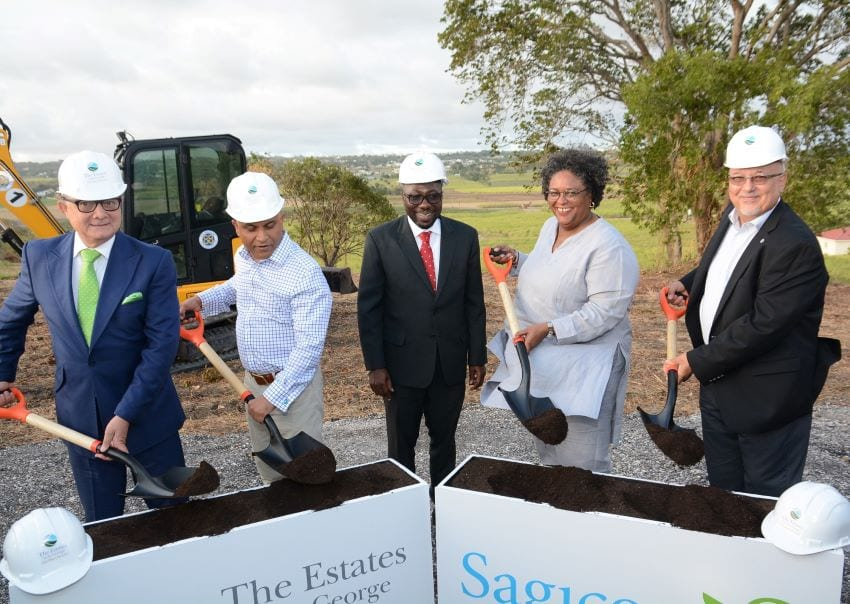 More Investment Flowing In For Barbados