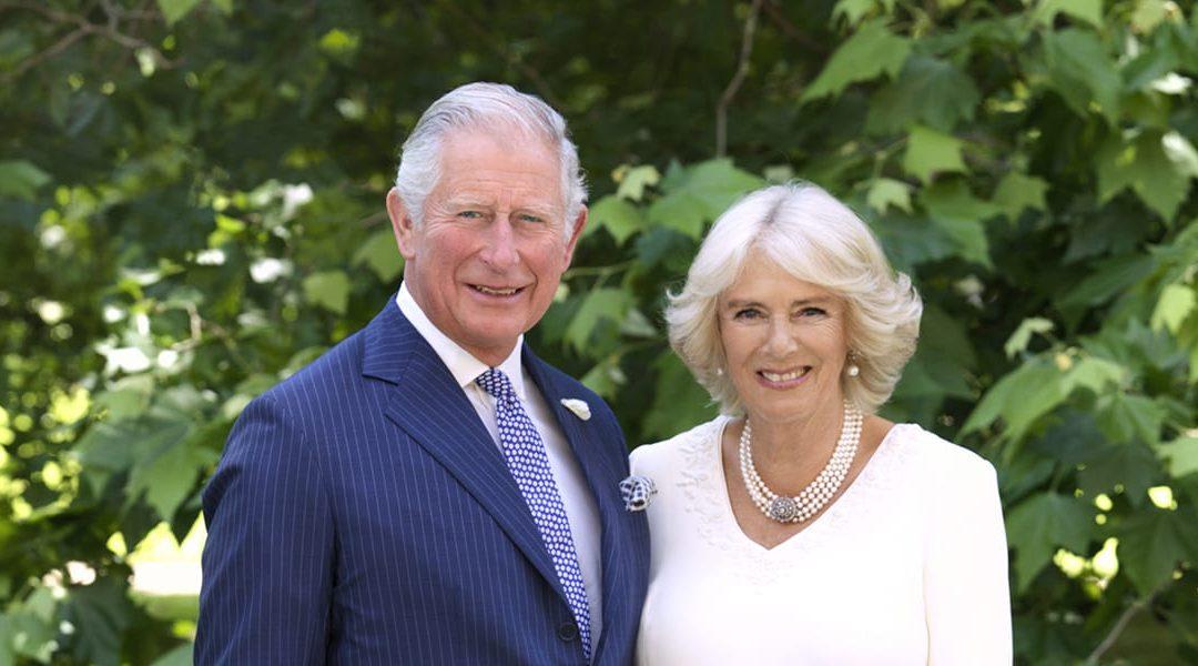Royals To Visit To Barbados