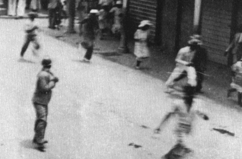 1937 Riots Memory Project Ongoing