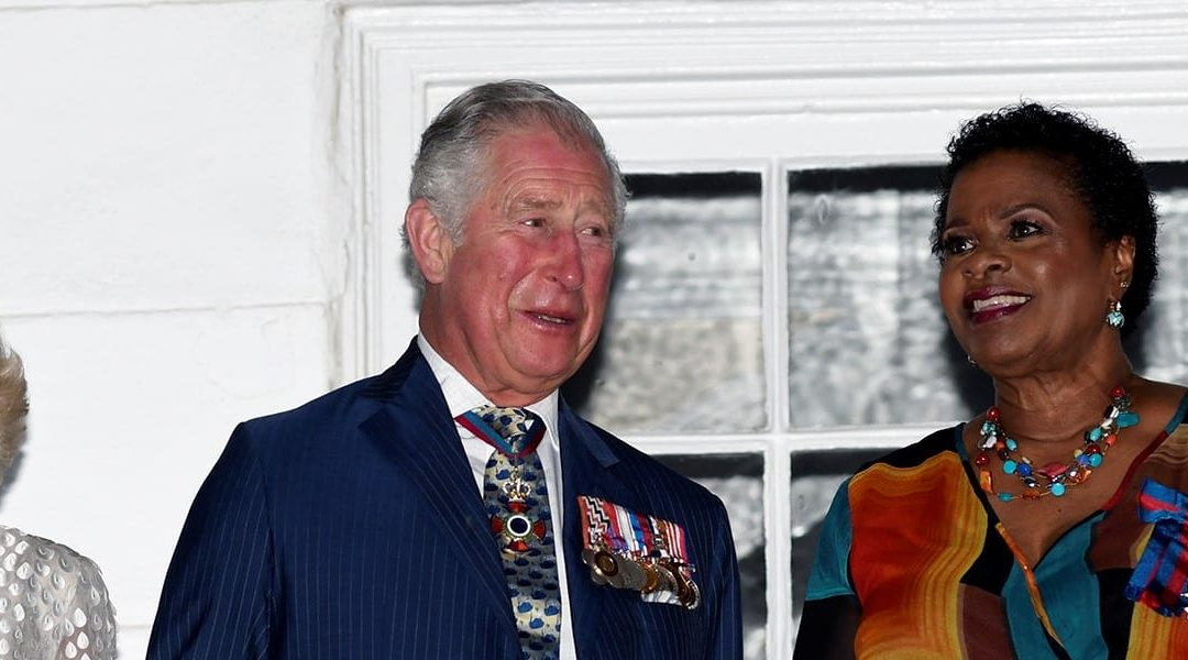 """Prince Charles: """"Barbados Is A Remarkable Island"""""""
