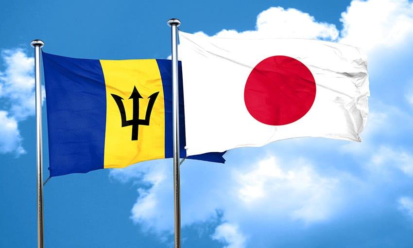 Japan & Barbados Talk Sports