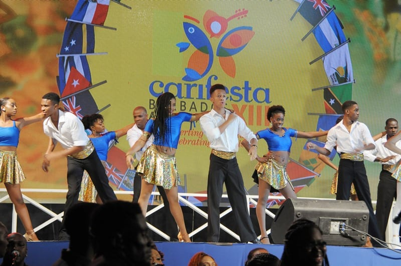 Artistes Urged To Submit Proposals For CARIFESTA