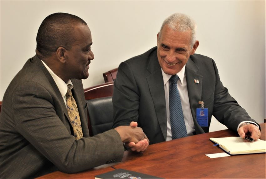 More Cuban Scholarships For Medical Students