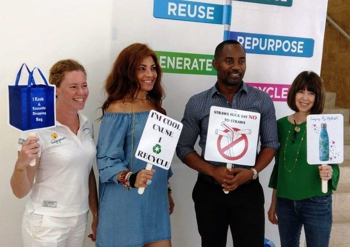 Humphrey: Alternatives To Plastics Affordable