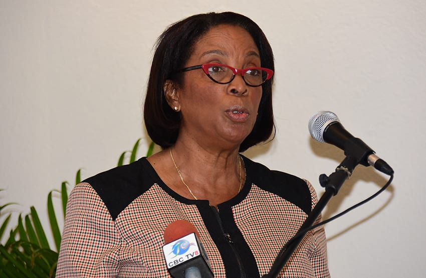 Bajans Abroad Urged To Reconnect With Barbados
