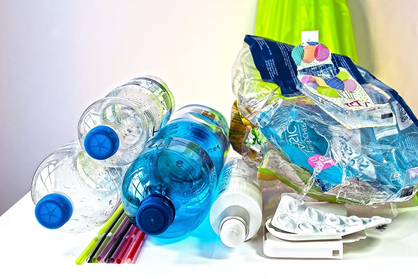 Reminder Of Ban On Plastics From July 1