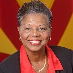 Hon. Cynthia Y. Forde, J.P., M.P.