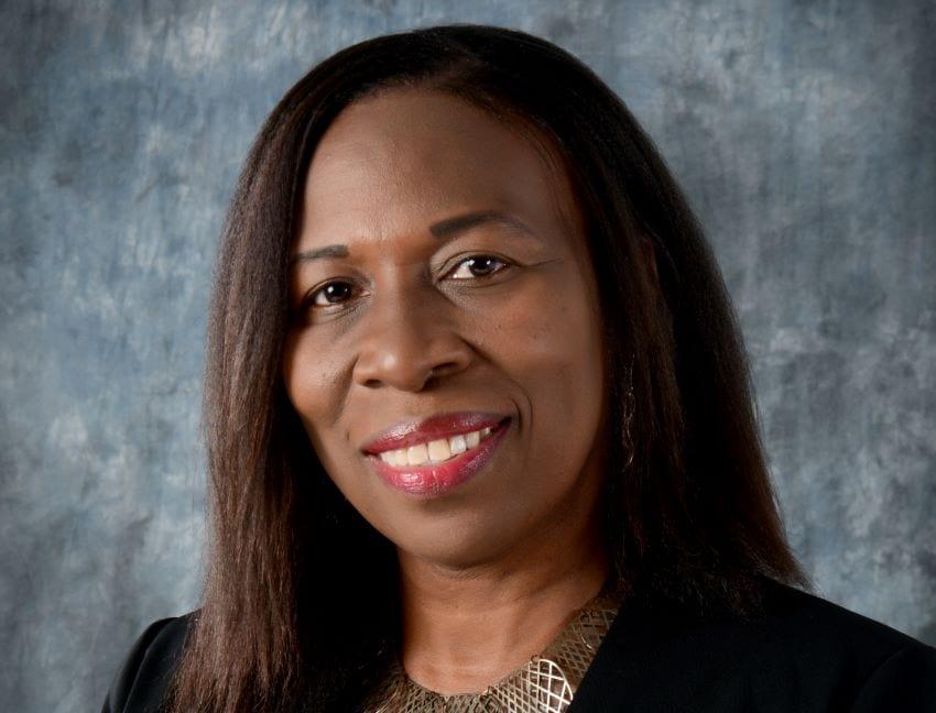 New Principal At Barbados Community College