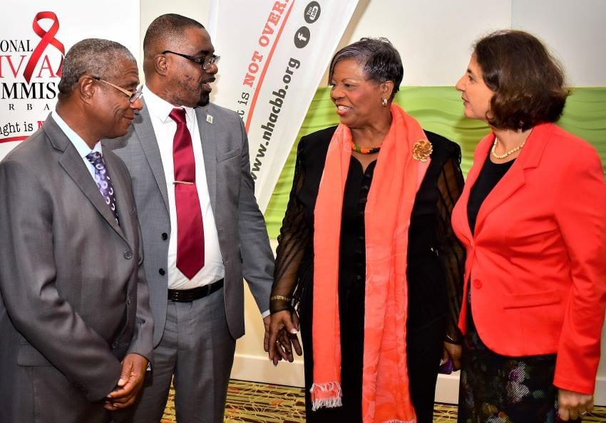 Parliamentarians Sensitized About HIV/AIDS