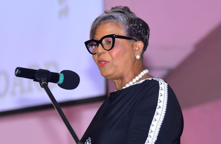 Special Plea For Boys From Minister Forde