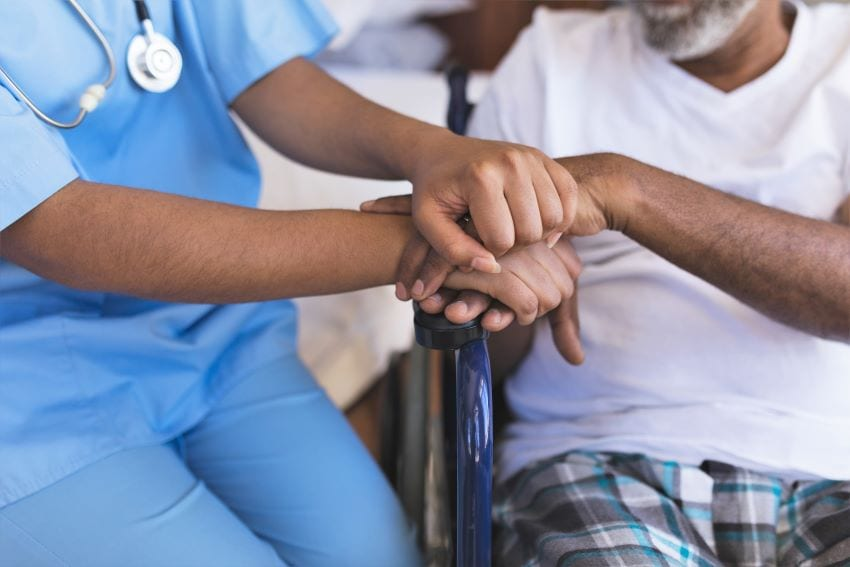 Ministry Asks Caregivers To Be Patient