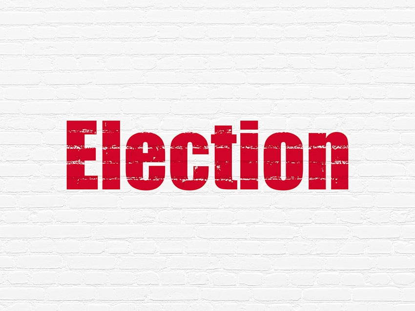 St. Michael East DEO Elections