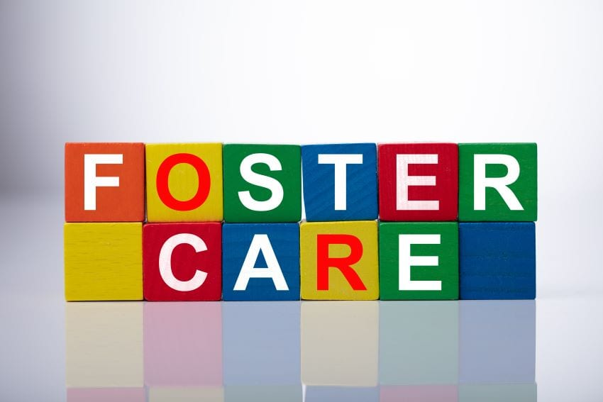 Focus On Foster Care During Child Month