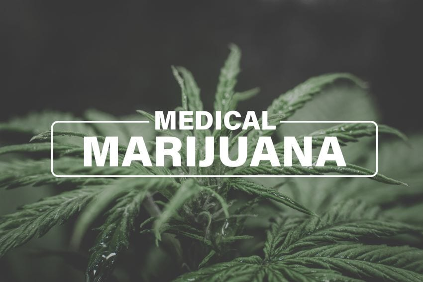 Men's Health Group To Discuss Medical Marijuana