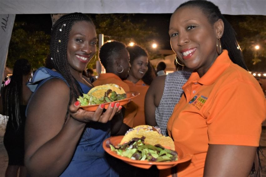 Count Down To 2019 Barbados Food & Rum Festival