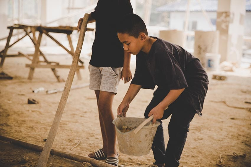 Ministry Committed To Preventing Child Labour
