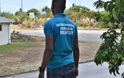 DEO Community Profiling Exercise In St. Philip