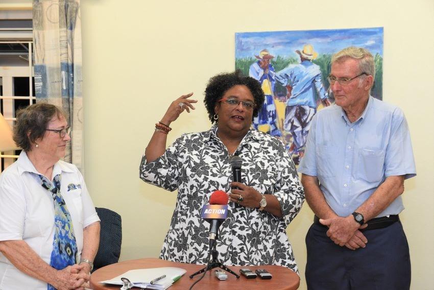 Carib Rehab Praised For Its Contribution
