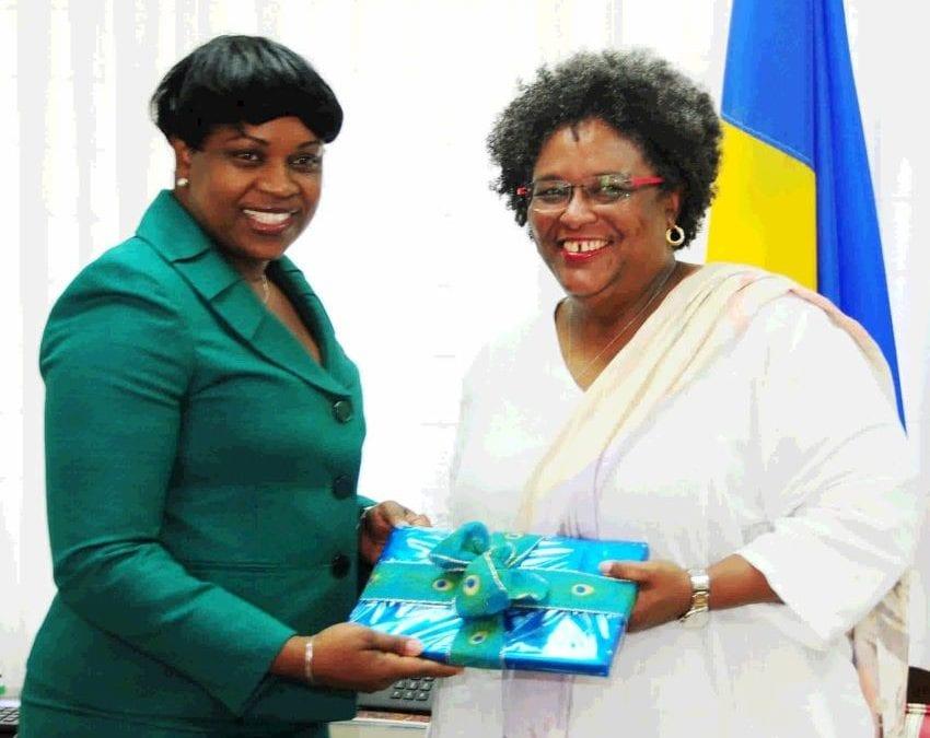 Barbados & St. Maarten To Strengthen Relations
