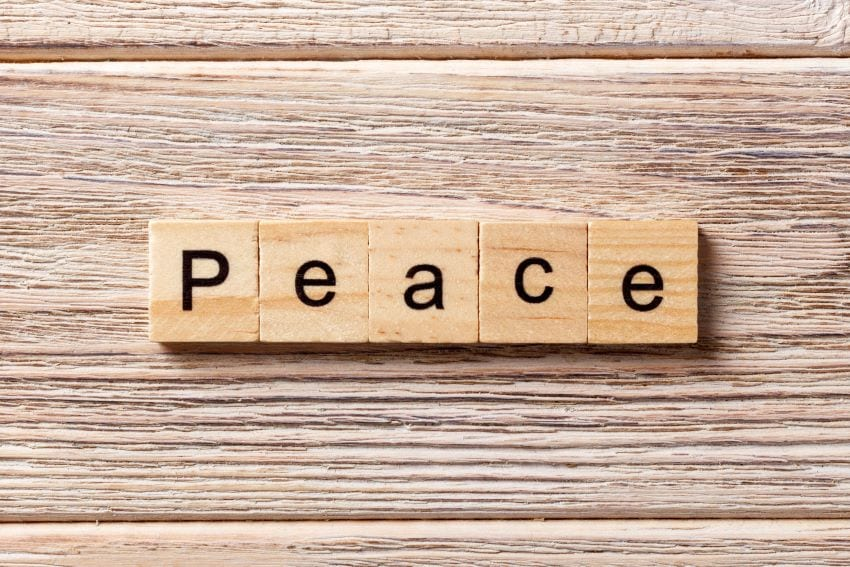 Young People Invited To Join Peace March