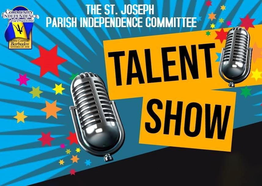 St. Joseph PIC Talent Show June 30