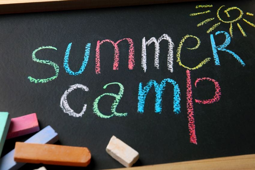 National Summer Camps Start July 15