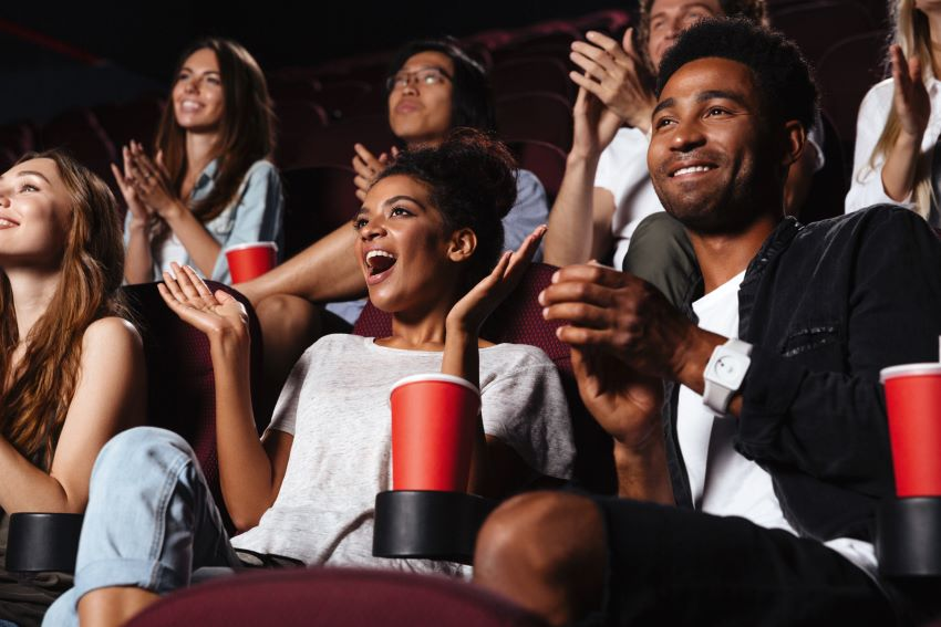 Film Board: Know Your Movie Ratings