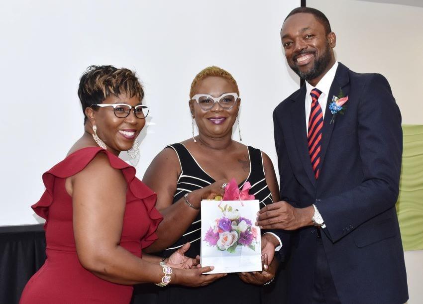 Jordan: Future Of Work Bright For Barbados
