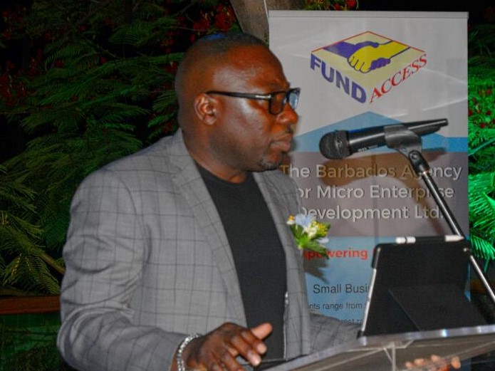 Government Continues To Laud FundAccess