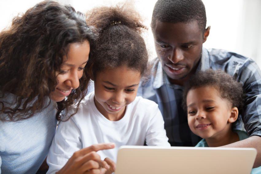 Online Safety Session For Parents & Guardians
