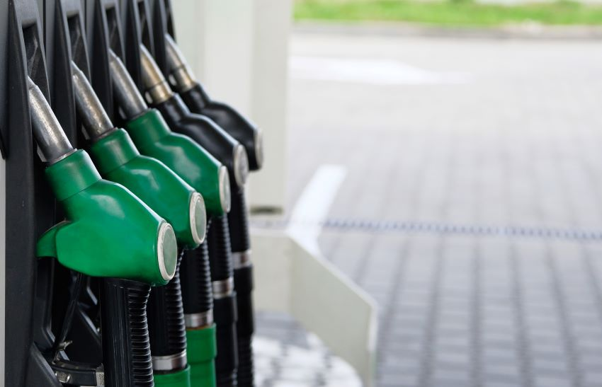 Changes In Petroleum Prices For April 2020