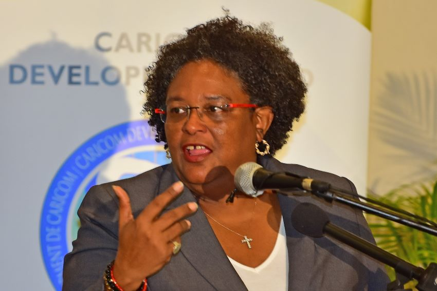 Consider Caribbean Growth & Resilience Bonds