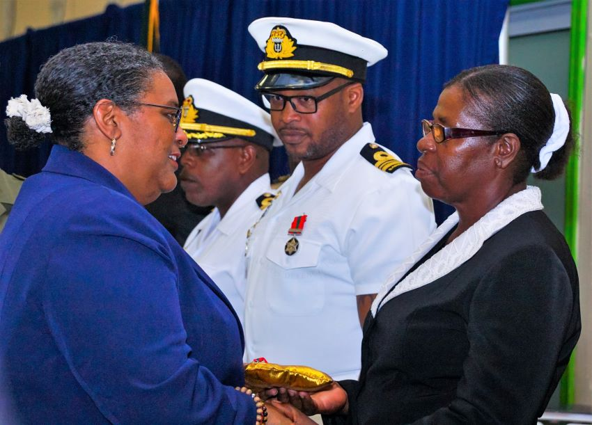 Government Boosting BDF Training Capacity