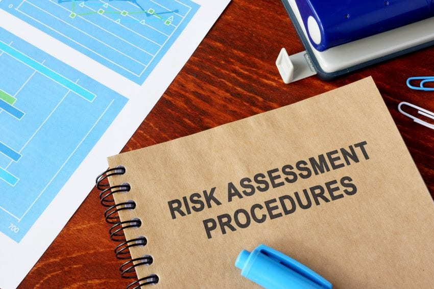 Assessing Risk Critical To Workplace