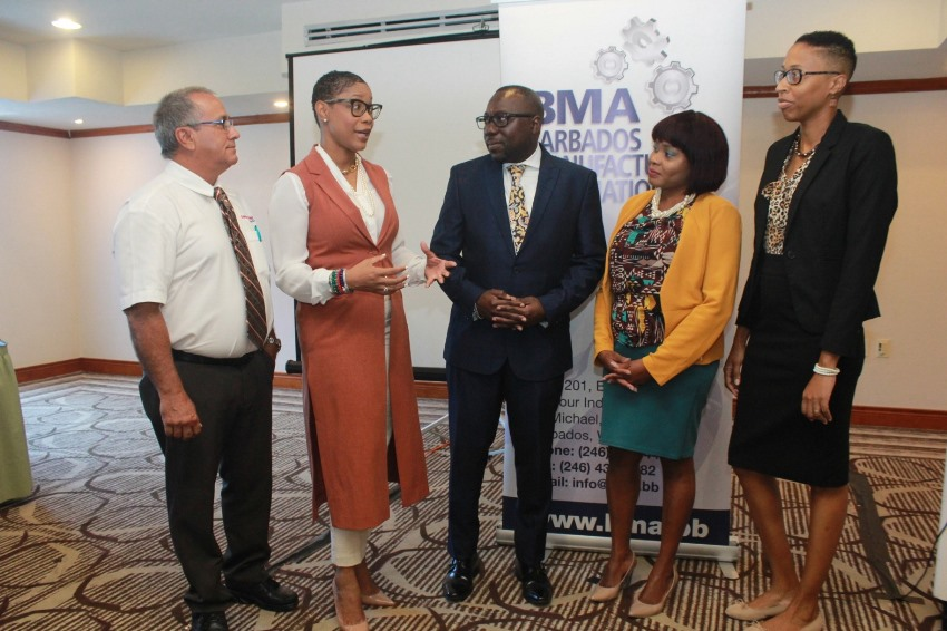 Minister Provides Snapshot On Ease Of Doing Business In Barbados