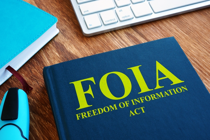 Freedom Of Information Act Still On Cards