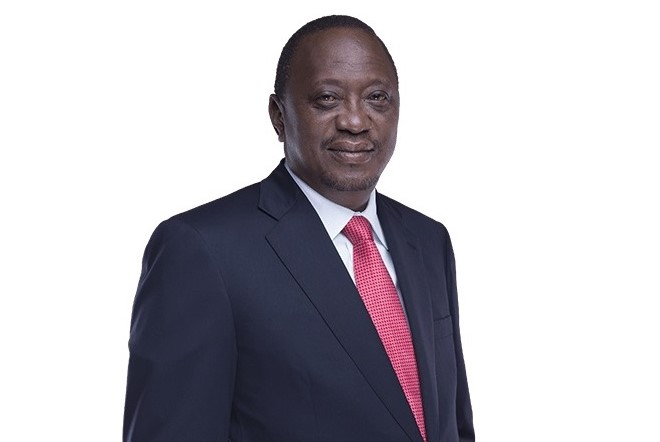 Statement by President of the Republic of Kenya, Uhuru Kenyatta