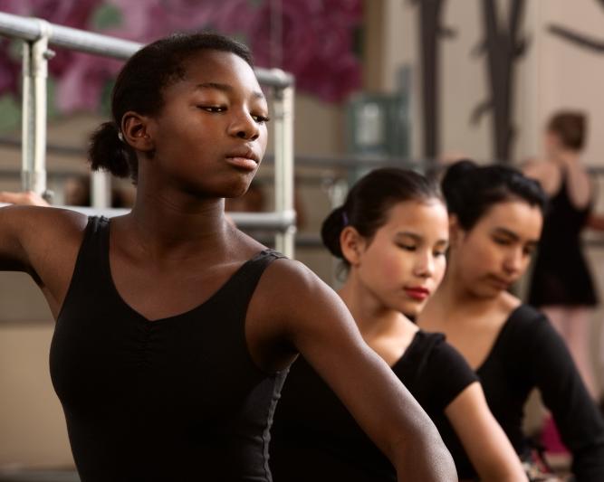 BCC Offering Associate Degree In Dance