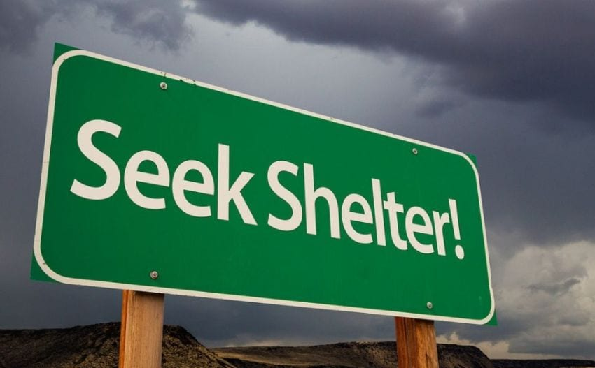 CLICK FOR Shelter Lists 2019