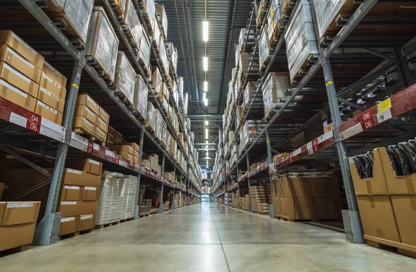 Warehouse Operators Must Provide Reports On Stock