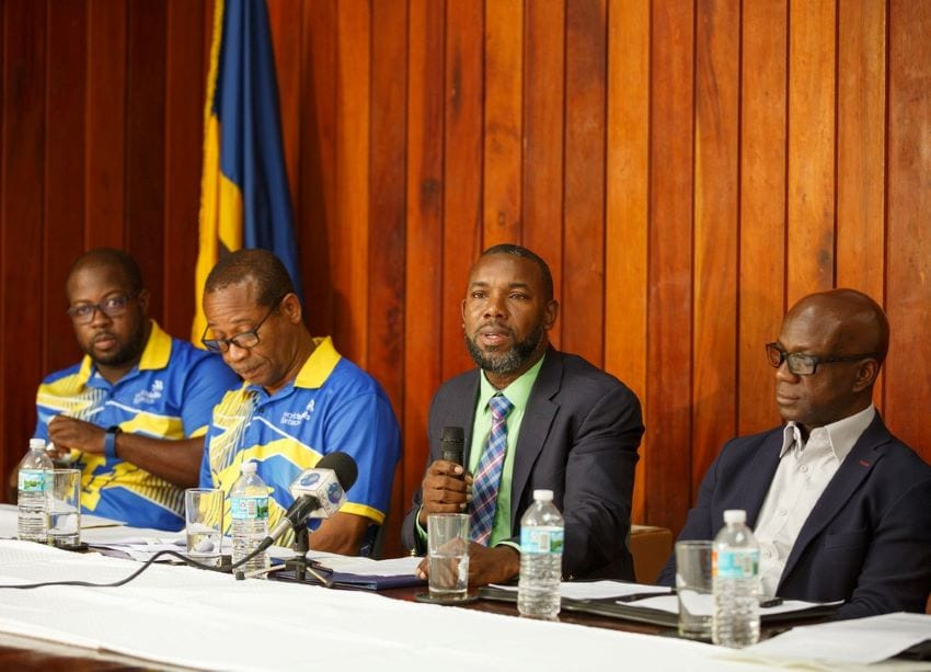 WorldSkills Barbados Juniors Competition Announced