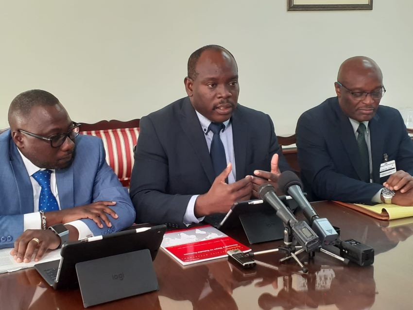 Public-Private Sector Committee To Be Established
