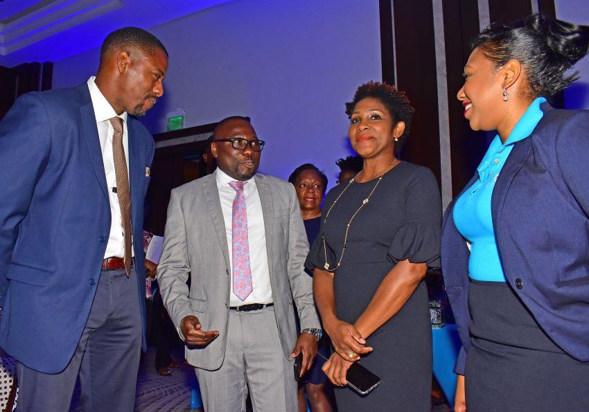 Entrepreneurship & ICT Key To Transforming Economy