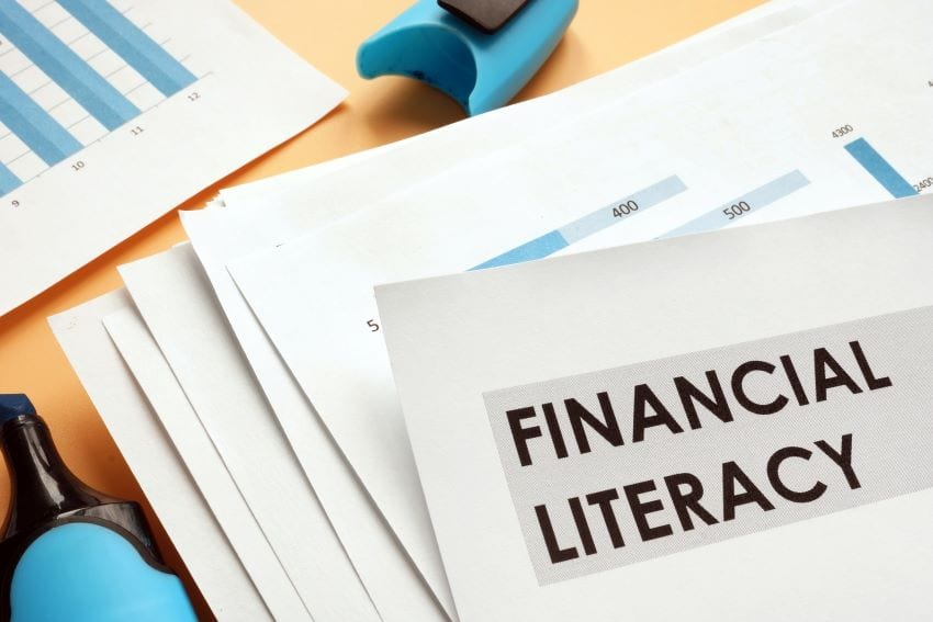 Financial Literacy Bureau Training Gets Under Way