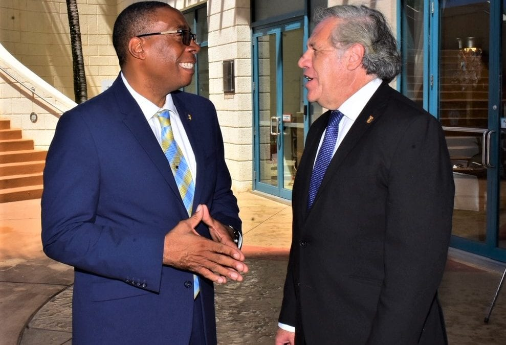 Minister King: Harness Creativity Of The Region
