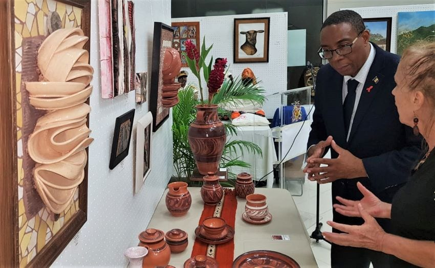 Culture Ministry To Be A Creative Space