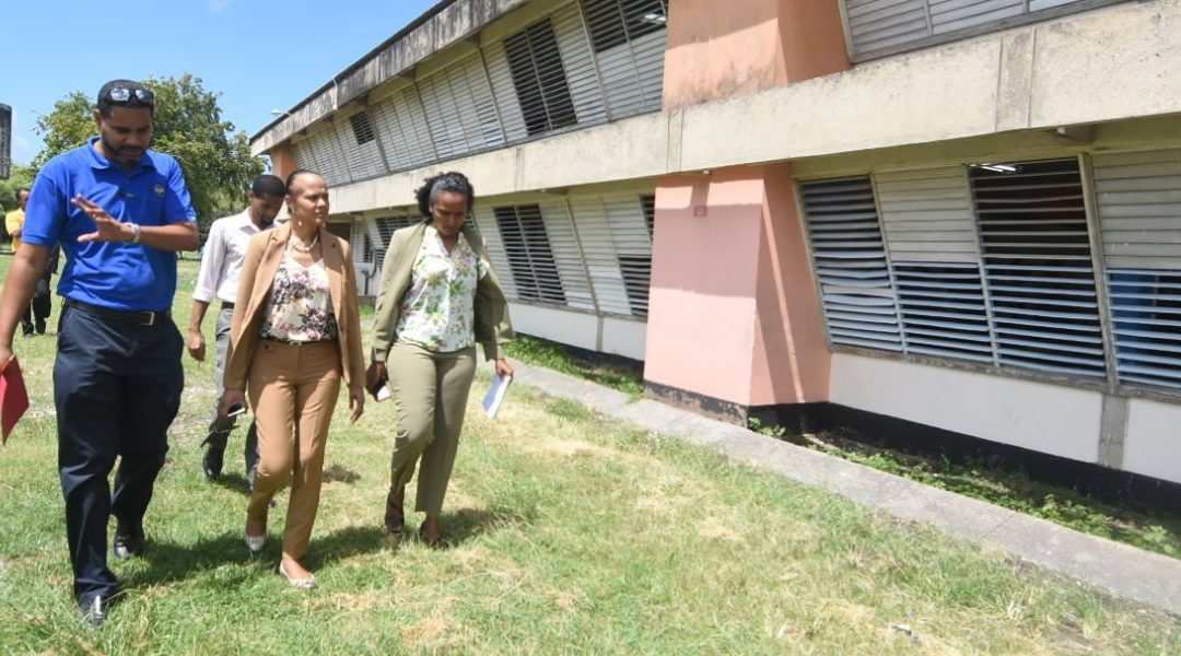 Four Schools Will Remain Closed To Complete Repairs