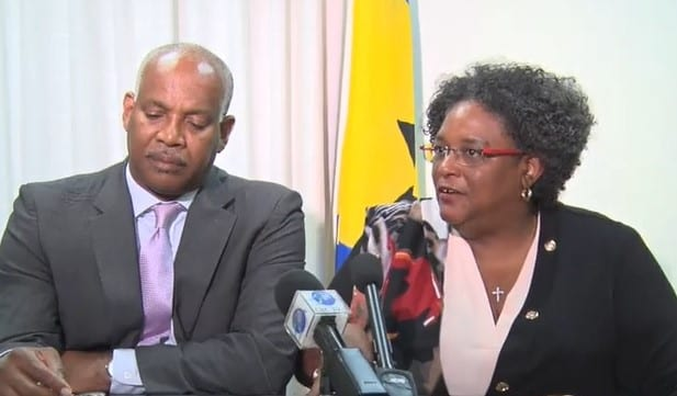 Plans To Boost Barbados' Disaster Resilience