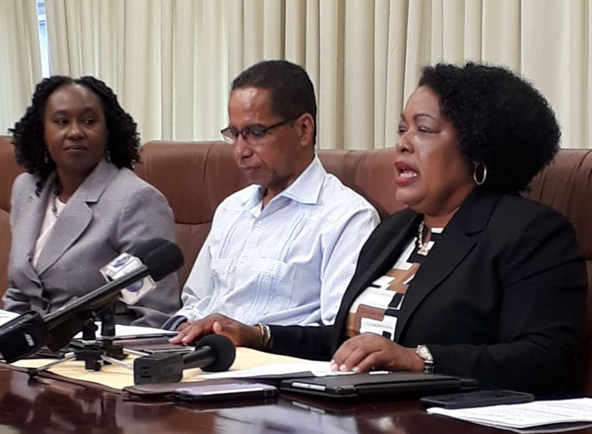 Barbadians Urged To Support National Telethon